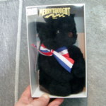 Merrythought bear This morning Hope appeal America GT Britain bear boxed